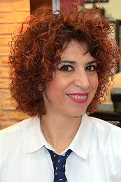 Chari Argüello Jiménez | Las Barberas de Sevilla