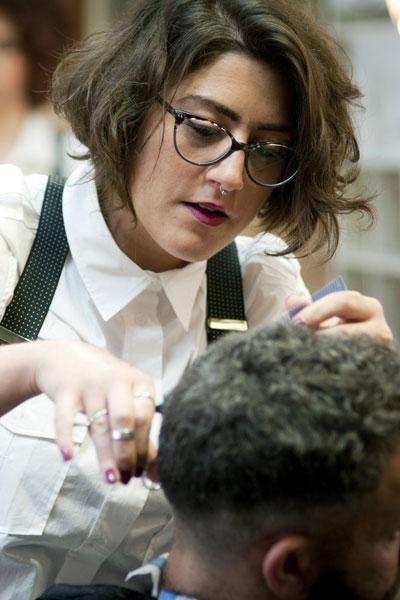 María de las Barberas de Sevilla