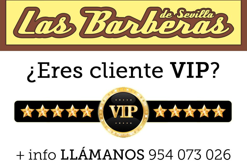 Promoción Cliente VIP