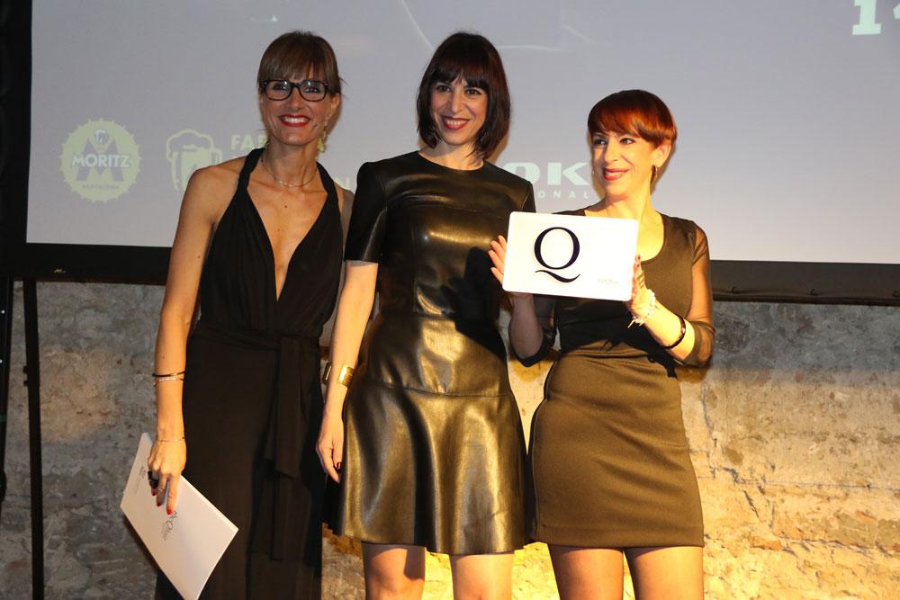 Las Barberas de Sevilla disponen de la certificación Q de Calidad en Peluquería