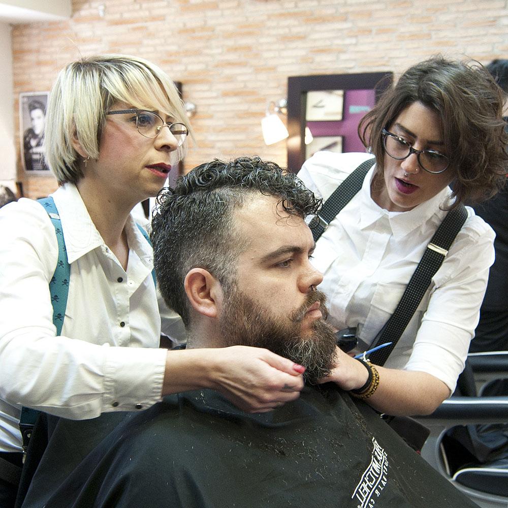 Especialistas en arreglo y mantenimiento de barbas