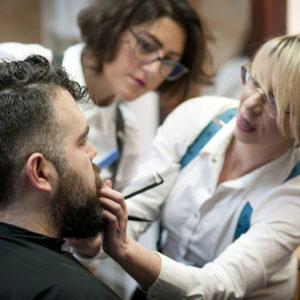 Arreglo de Barbas en Sevilla
