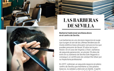 Las Barberas de Sevilla en BulevarSur