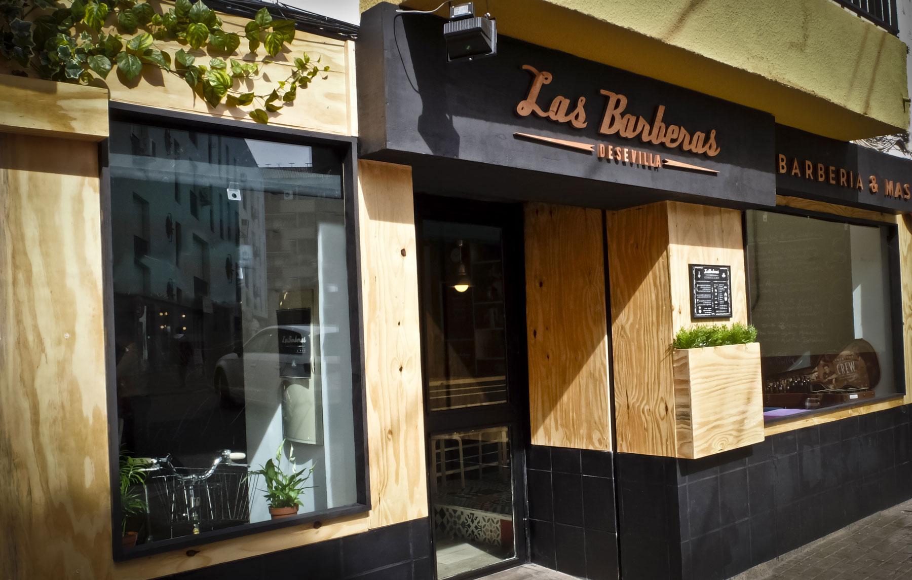 Packs novios en las Barberas de Sevilla - Nuestro Salón