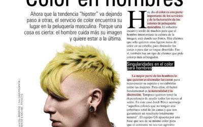 Las Barberas de Sevila en C&C Magazine – PlanetLook